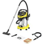 Хозяйственный пылесос Karcher WD 6 P Premium 1300 Вт 1.348-270.0