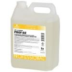 Универсальное средство с дезинфицирующим эффектом на основе спирта Prosept 5 л