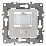 Датчик движения Эра 12-4103-15 2-проводной 180-250 В 200 Вт IP20 перламутр Б0031260