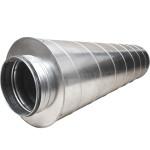 Шумоглушитель трубчатый 160 мм