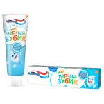 Зубная паста Aquafresh для детей от 0 до 2 лет 50 мл