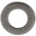 Шайба плоская DIN 125 Европартнер M10 нержавеющая сталь A2, 100 шт.