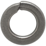 Шайба пружинная DIN 127 Европартнер M5 нержавеющая сталь A2, 300 шт.