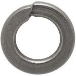 Шайба пружинная DIN 127 Европартнер M6 нержавеющая сталь A2, 300 шт.