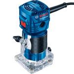 Фрезер кромочный Bosch GKF 550 550Вт