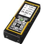 Дальномер лазерный Stabila LD 520 Set Bluetooth 200 м 18562