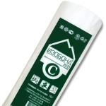Гидро-пароизоляционный материал Изобонд C ECO 70 м2