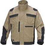 Куртка рабочая Delta Plus Mach5 VE2 бежево-черная размер L