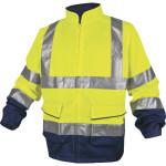 Куртка рабочая Delta Plus PHVE2 сигнальная флуоресцентно-желтый размер L