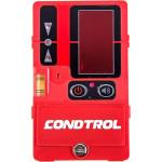 Детектор-отражатель для лазерных нивелиров Condtrol зеленый