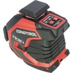 Лазерный нивелир Condtrol XLiner Pento 360 красный