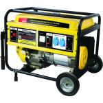 Генератор бензиновый Бизон-ГБ-6500 5.5 кВт