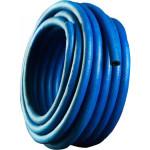Рукав газовый FoxWeld кислородный синий 3 класс 9 мм бухта 10 м