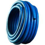 Рукав газовый FoxWeld кислородный синий 9 мм бухта 40 м