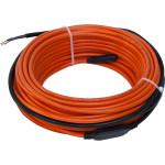 Нагревательный кабель для теплого пола Теплолюкс Tropix ТЛБЭ 18 м 270 Вт
