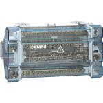 Модульный распределительный блок Legrand 4П 160 А 004879