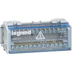 Модульный распределительный блок Legrand 2П 40 А 004881
