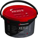 Эпоксидная затирка Indastro Стабекс XE20 E 1 кг светло-серая