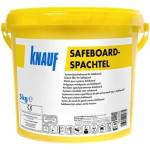 Шпаклевка Knauf Safeboard-Spachtel желтая 5 кг