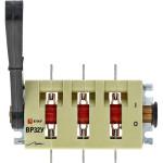 Выключатель-разъединитель EKF PROxima ВР32У-31B71250 3П 100А