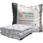 Термозвукоизол Стандарт 10 м 1.5 м х 14 мм 15 м2