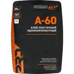 Клей плиточный Glims А-60 серый 25 кг