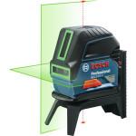 Лазерный нивелир Bosch GCL 2-15G черный
