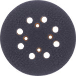 Опорная тарелка для ЭШМ Dexter 125 мм
