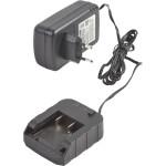Зарядное устройство для дрели Dexter 1700 мА·ч Li-Ion 12 В
