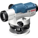 Оптический нивелир Bosch GOL 26 D синий