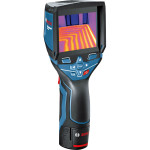 Тепловизор Bosch Professional GTC 400 C IP53