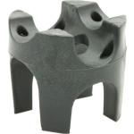 Фиксатор арматуры Силпласт Стульчик бочонок 10-25 мм, 1000 шт.