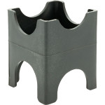 Фиксатор арматуры Силпласт Стульчик стенка 2 мм x 35-50 мм, 500 шт.