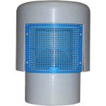 Воздушный клапан HL HL900NECO для невентилируемых канализационных стояков с защитной