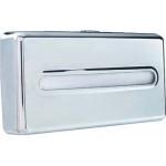 Держатель для салфеток Nofer 04024.В подвесной нержавеющая сталь серебристый 145x270x50 мм