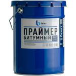 Праймер битумный БРИТ 4.5кг