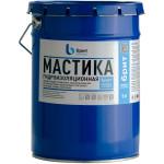 Мастика гидроизоляционная БРИТ 5 кг