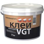 Клей напольный № 2 VGT Профессионал 11 кг