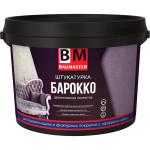 Штукатурка декоративная BAUMASTER Барокко 5 кг