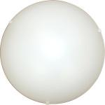 Светильник настенно-потолочный Завод Элетех Лайт Мини 60 Вт E27 белый
