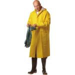 Плащ Баргузин желтый размер L