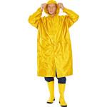 Плащ Форест желтый размер М