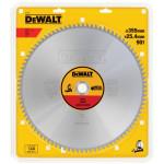 Пильный диск по стали Dewalt Extreme 355x25.4 мм 90 зубов DT1927-QZ