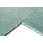 Строительная плита QUICK DECK PROFESSIONAL шпунтованная влагостойкая 2440х600х22 мм