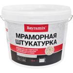 Штукатурка мраморная Bayramix Peach Rose-K 15 кг