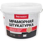 Штукатурка мраморная Bayramix Kashmir Gold-K 15 кг