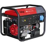 Генератор бензиновый Fubag BS 5500 A ES 5.0 кВт с электростартером и коннектором автоматики