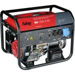 Генератор бензиновый Fubag BS 7500 A ES 7.0 кВт с электростартером и коннектором автоматики