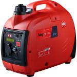Генератор бензиновый цифровой Fubag TI 1000 0.9 кВт