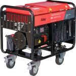 Генератор дизельный Fubag DS 14000 DA ES 10 кВт с электростартером и коннектором автоматики